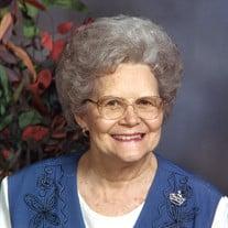 Mary Elizabeth Cole Madren