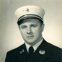 Charles Louis Behrens