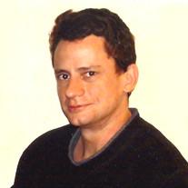 David M. Stokey