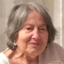 Elaine Ephraim Friedman