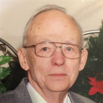 Mr. John Rolin (JR) Tucker