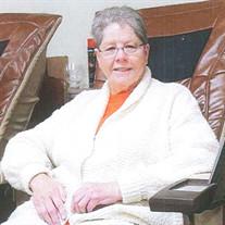 Wanda Bush Senn