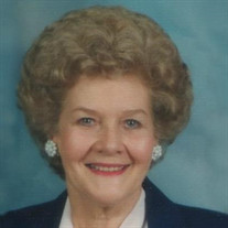Mrs. Betty Jo Rocker Clarke