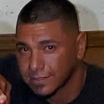 Javier E.  Favela