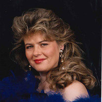 Debbie  Jean  Puckett