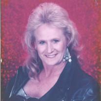 Dorothy Jane Hall