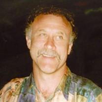 Mr. Donald Patrick Gillespie