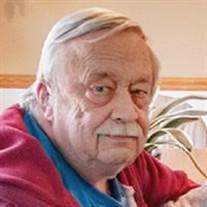 Larry Jerome Madison