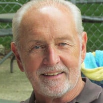 John Preston Moe