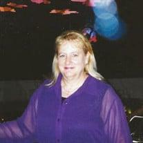 Victoria Weldy