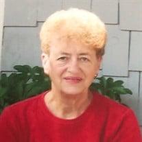 Janet Rae Pheils