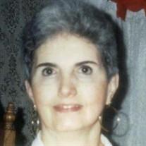Anna Mancuso