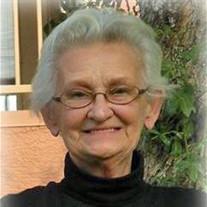Sharon Thibodeaux Miller