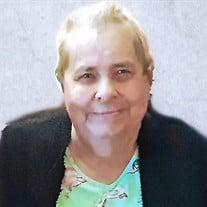 Betty J. Somerville