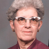 Martha E.  Hamilton