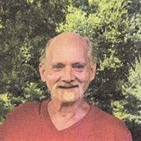 Harold Glen Wyatt of Pinson