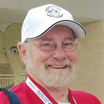 Duane John Garthwaite