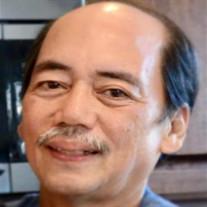 Efren Domingo
