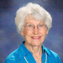 Mary Earle Becker