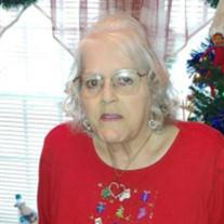 Margaret E. Brenneman