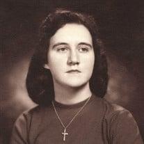 Mary Ellen McCarthy