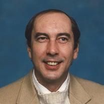 Charles Patrick Farrell Jr.