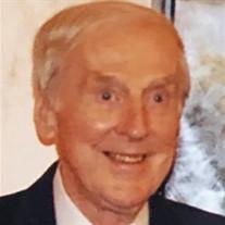 Frederick   McDonald