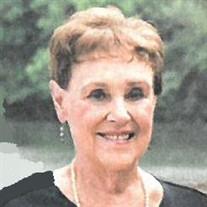 Mrs. Irene Nunes Gabriel