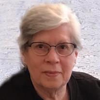 Patricia A Gordon
