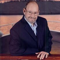 """Charles E. """"Chuck"""" Fowler Sr."""