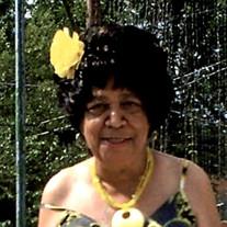 Ommie Elizabeth Rice