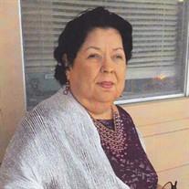 Rosa Maria Lara