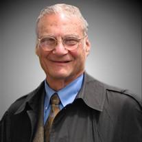 Dr. Marvin Baum