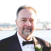Joseph R.  Keating