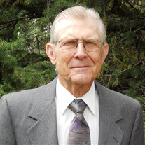 Bernard Marvin