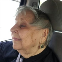 Thelma Shirley Gerber