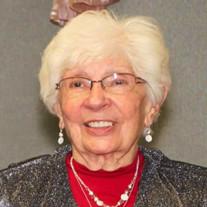 Dorothy M. Gaul