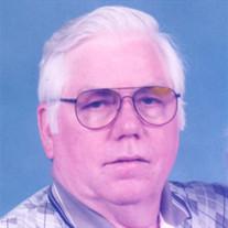 Leroy Clive Shelton