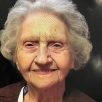 Majil Lois Maggard