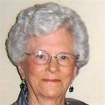 Betty Jo Hester of Bethel Springs, Tennessee