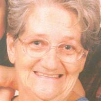Mrs. Mary Barbara Taylor