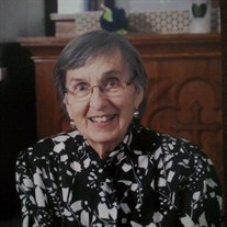 Virginia Elaine Moffett