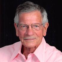 Warren Cyrus Miller, Sr.