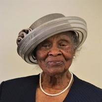 Ethel V. Brown