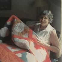 Mrs. Alicia Korff