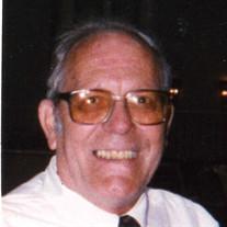 Larry G. Rhinier