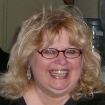Trudi Chesney