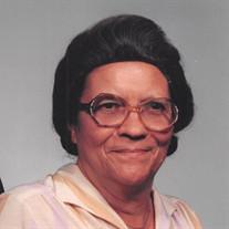 Leronie S. Selby