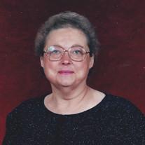 Judith Ann Kocjan
