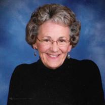 Marie D. Layos